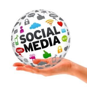Продвижение компании, товаров и услуг в социальных сетях