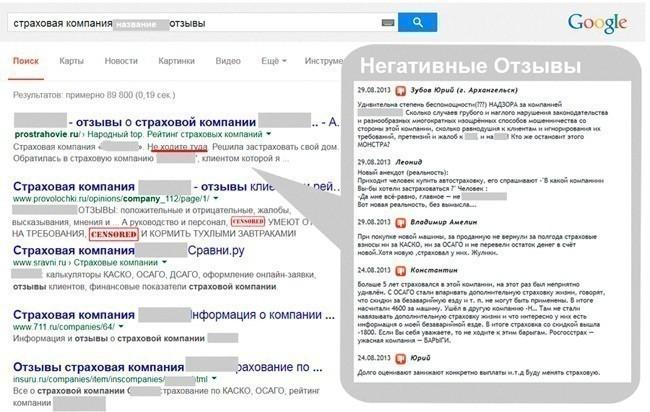 negativenaya-issuing-google