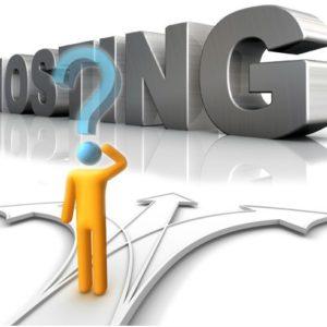 Советы по выбору хостинга для сайта